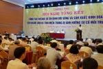 Bộ Y tế khẳng định thủy hải sản miền Trung an toàn sau sự cố Formosa