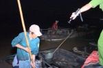Trấn áp 'cát tặc', công an nổ súng trên sông ở miền Tây lúc rạng sáng