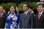 Nguyên Phó ban Thường trực Ban Tổ chức T.Ư: 'Bầu bí thư Hà Nội và TP.HCM khác với các tỉnh'