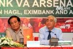 U23 Việt Nam dự SEA Games, chủ tịch Hỷ ở nhà xin từ nhiệm