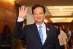 Video: Ông Nguyễn Tấn Dũng rời chính trường
