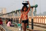 Ấn Độ thông qua án tử hình với tội phạm hiếp dâm trẻ em