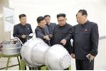Hai nhà khoa học đứng sau thử nghiệm bom nhiệt hạch của Triều Tiên là ai?