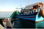 Ngang nhiên mang thuốc nổ đi đánh cá trên biển Vĩnh Tân