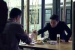 Tập 8 'Người phán xử': Cuộc gặp nghẹt thở giữa Lê Thành và Lương Bổng