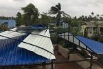 Lốc xoáy nhiệt đới Gaja càn quét Ấn Độ: Ít nhất 40 người chết, 80.000 người mắc kẹt