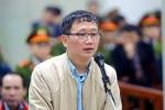 Hôm nay Trịnh Xuân Thanh hầu toà trong vụ án thứ hai
