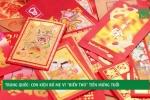 Trung Quốc: Bố mẹ bị con kiện vì 'biển thủ' hơn 200 triệu đồng tiền mừng tuổi