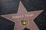 Ngôi sao trên Đại lộ Danh vọng của Tổng thống Trump có thể bị gỡ bỏ vĩnh viễn