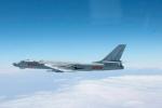 Lầu Năm Góc: Trung Quốc đang huấn luyện chiến cơ tấn công căn cứ Mỹ