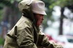 Dự báo thời tiết hôm nay 27/12: Bắc Bộ mưa rét, có nơi dưới 10°C