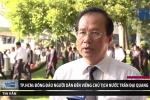 Nhân dân miền Nam hướng về Chủ tịch nước Trần Đại Quang