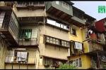 Kinh hãi nhiều chung cư Hà Nội trong diện 'báo động đỏ', có thể sập bất cứ lúc nào