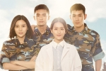'Hậu duệ mặt trời' Việt Nam sắp lên sóng VTC3, VTC Now