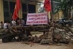 Hàng loạt cựu cán bộ xã Đồng Tâm sẽ ra hầu toà trong tháng 7