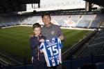 HLV SC Heerenveen tuyen bo khong su dung Doan Van Hau trong nam 2019 hinh anh 1