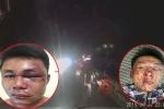 Bấm còi xe xin đường, 2 tài xế container bị nhóm côn đồ đánh bầm dập mặt mũi ở Hà Nam