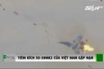 Video: Những vụ tai nạn của Su-30 trên thế giới