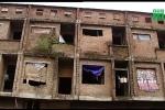 Những biệt thự chục tỷ đồng bỏ hoang giữa lòng Thủ đô