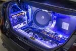 Chiêm ngưỡng dàn âm thanh hơn nửa tỷ đồng độ trong xe Toyota Camry