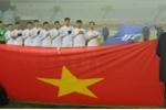 Trực tiếp U23 Việt Nam vs U23 Iraq tứ kết U23 châu Á