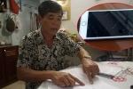 Phó chủ tịch phường bị tố đập vỡ điện thoại của dân khi đi cưỡng chế