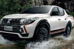 Mẫu bán tải Mitsubishi Triton Athlete giá 746 triệu đồng tại Việt Nam có gì đặc biệt?