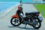 Những chiếc xe moto 'ăn ít' xăng nhất hiện nay