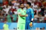 Người hùng Iran khuất phục Ronaldo: Từng sống vô gia cư, chỉ mơ được bữa ăn ngon lành
