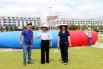 Quang Ninh mo dai nhac hoi co vu thi sinh vao chung ket Duong len dinh Olympia 2018 hinh anh 3