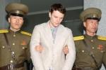 Sinh viên Mỹ vừa được Triều Tiên trả tự do đã chết