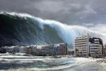 Chưa hết tang thương sau thảm họa sóng thần, Indonesia lại đón tin dữ