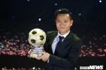 Thanh Trung, Quang Hải lọt top cầu thủ xuất sắc nhất Đông Nam Á