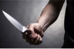 Nghi ngoại tình, chồng tức giận dùng dao đâm chết vợ