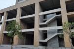 Người dân khu đô thị Tân Tây Đô: Mua chung cư, sống như nhà sàn?