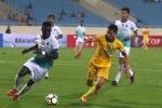 Gây thất vọng ở AFC Cup, HLV FLC Thanh Hóa đổ tại thiếu may mắn