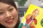 'Hot girl 7 thứ tiếng' Khánh Vy bật mí cuốn sách Tiếng Anh không thể thiếu cho học sinh thi THPT