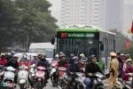 Thủ tướng yêu cầu xử nghiêm hành vi lấn làn, tạt đầu buýt nhanh