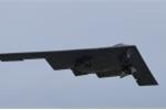 Mỹ lại điều chiến cơ tàng hình đến Guam