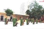 Chiến binh 4 chân của lực lượng công an, từng bảo vệ an ninh Hội nghị APEC