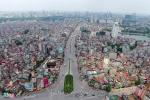 Hà Nội sắp làm con đường 'đắt nhất hành tinh', 3,5 tỷ đồng/m