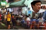 Vỉa hè quận 1 lại bị cướp ngày lẫn đêm, dân nói chính quyền 'bắt cóc bỏ đĩa'