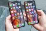 Thử nghiệm độ cứng của iPhone Xs, iPhone Xs Max