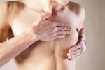 Phẫu thuật khối u ở vú cho người đàn ông 31 tuổi ở Ninh Bình
