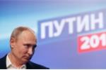 Tổng thống Putin nói về khả năng tranh cử vào năm 2030