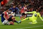 Video kết quả Southampton vs MU: Romero cứu phạt đền, MU chính thức xếp thứ 6 Ngoại hạng