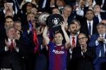 Thắng đậm Sevilla, Barcelona vô địch Cúp Nhà Vua Tây Ban Nha