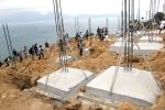 Bán đảo Sơn Trà bị 'xẻ thịt': Xây 40 biệt thự trái phép bị phạt 40 triệu đồng