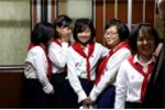 Triều Tiên tổ chức khai giảng thế nào?