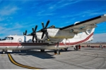Máy bay do thám Mỹ xuất hiện bất thường ở gần Venezuela